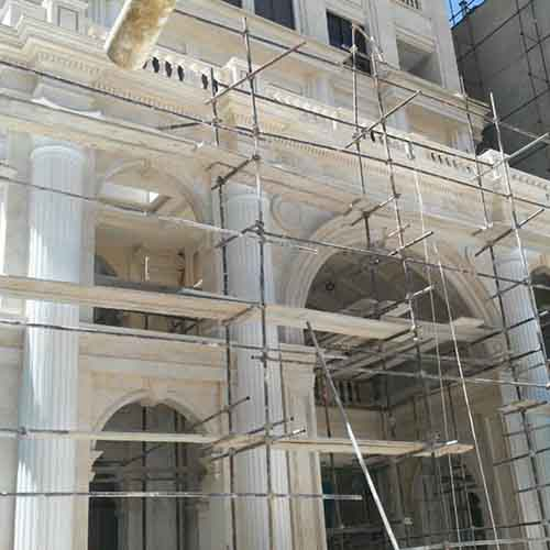 شرکت معماری و دکوراسیون داخلی دکوطرح - namaie sakhteman tehran 10