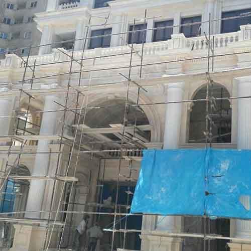 شرکت معماری و دکوراسیون داخلی دکوطرح - namaie sakhteman tehran 11
