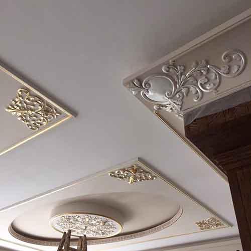 شرکت معماری و دکوراسیون داخلی دکوطرح - patine saghf 14