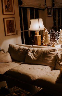استفاده از آباژور در فضاهای مختلف منزل