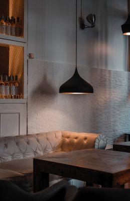 طراحی داخلی الهام بخش با نظر مشتری