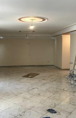 پروژه مسکونی تهرانسر – مرحله قبل از شروع