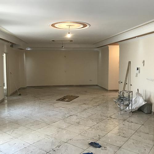 پروژه مسکونی تهرانسر - مرحله قبل از شروع