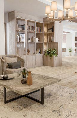 پروژه مسکونی تهرانسر – مرحله طراحی