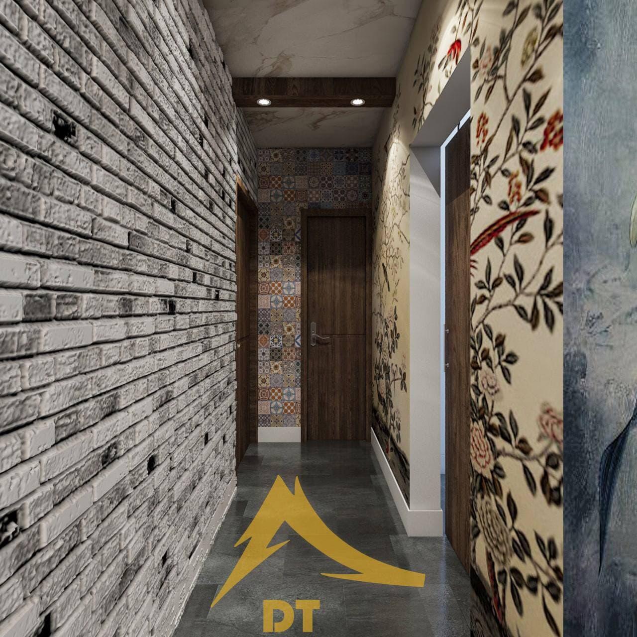 شرکت معماری و دکوراسیون داخلی دکوطرح - dadfar decotarh 5