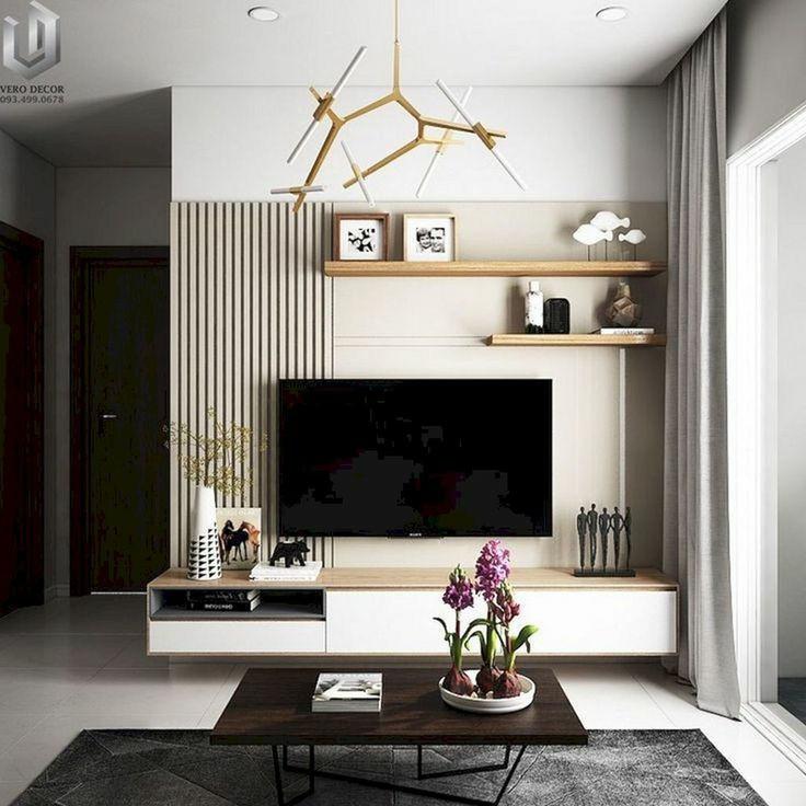 طراحی TV ROOM