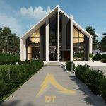 شرکت معماری و دکوراسیون داخلی دکوطرح - 01 min 2