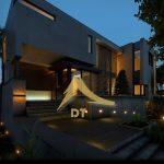 شرکت معماری و دکوراسیون داخلی دکوطرح - 14 min