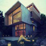 شرکت معماری و دکوراسیون داخلی دکوطرح - 15 min