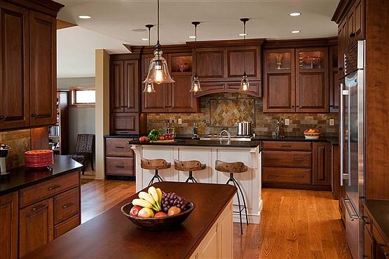 اما سوالی که ممکن است برای همه پیش بیاید این است که آشپزخانه سنتی بهتر است یا مدرن؟