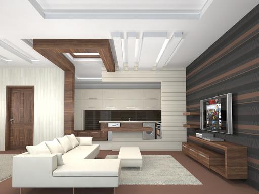 تعمیرات منزل توسط تیم معماری
