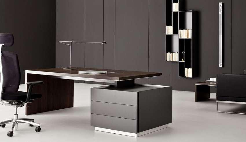 طراحی میزهای اداری و خانگی