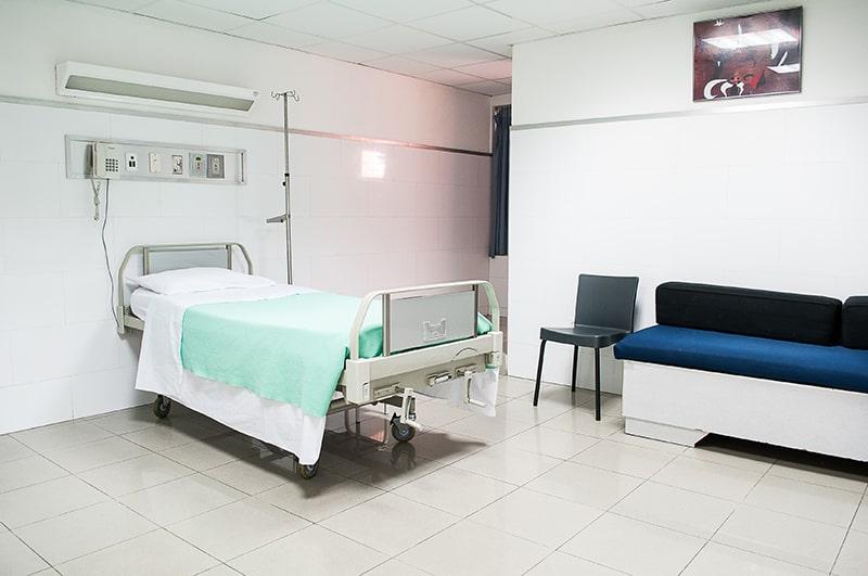 شرکت معماری و دکوراسیون داخلی دکوطرح - hospital min