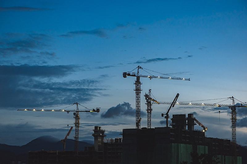 صفر تا صد ساختمان سازی