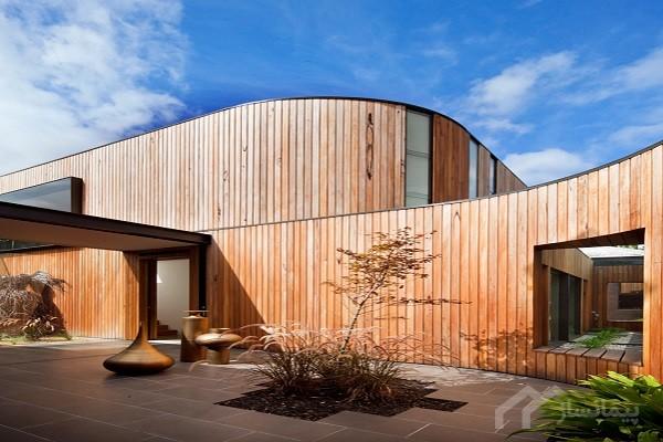 مفهوم سطح در معماری