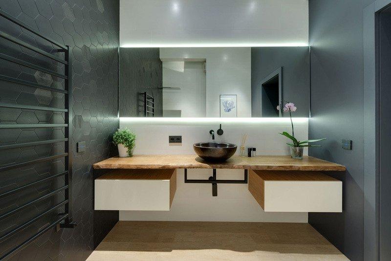 آینه های سرویس خانه