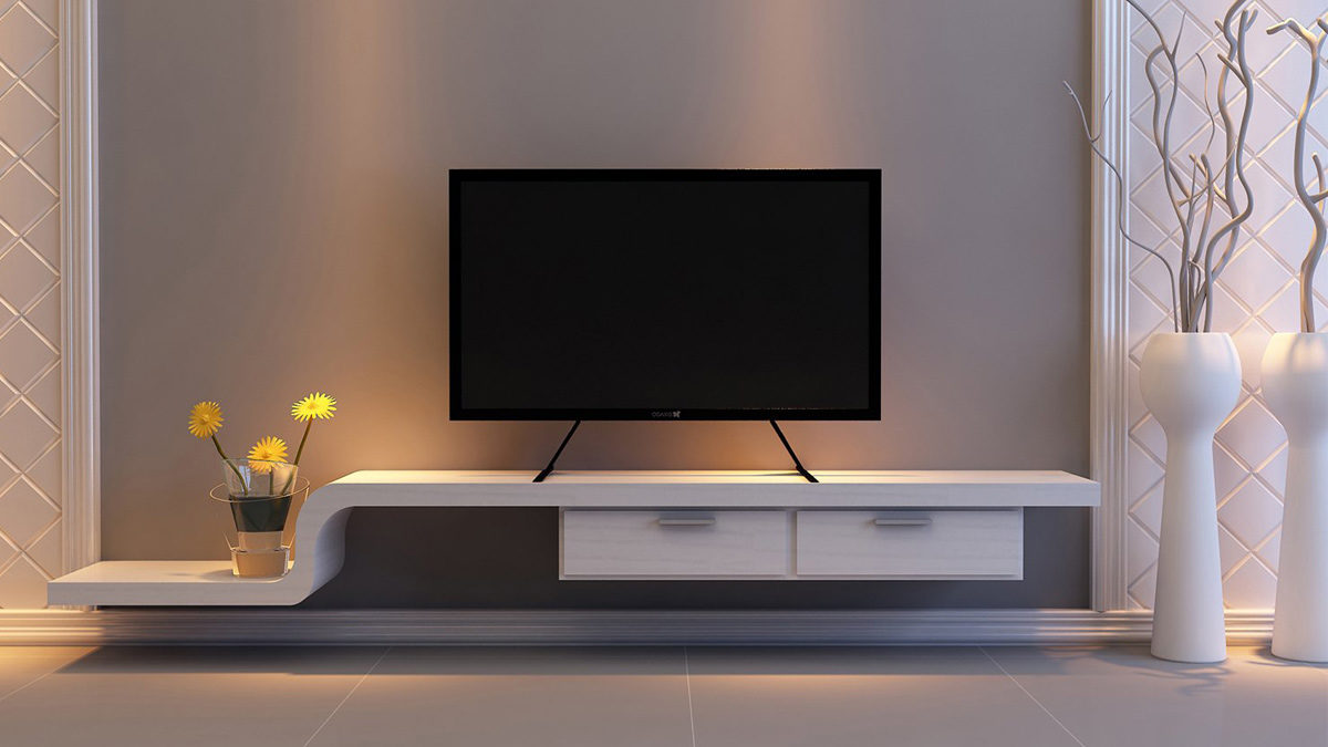 انتخاب میز تلویزیون - بخش اول
