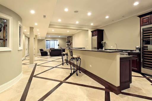 هزینه بازسازی آپارتمان