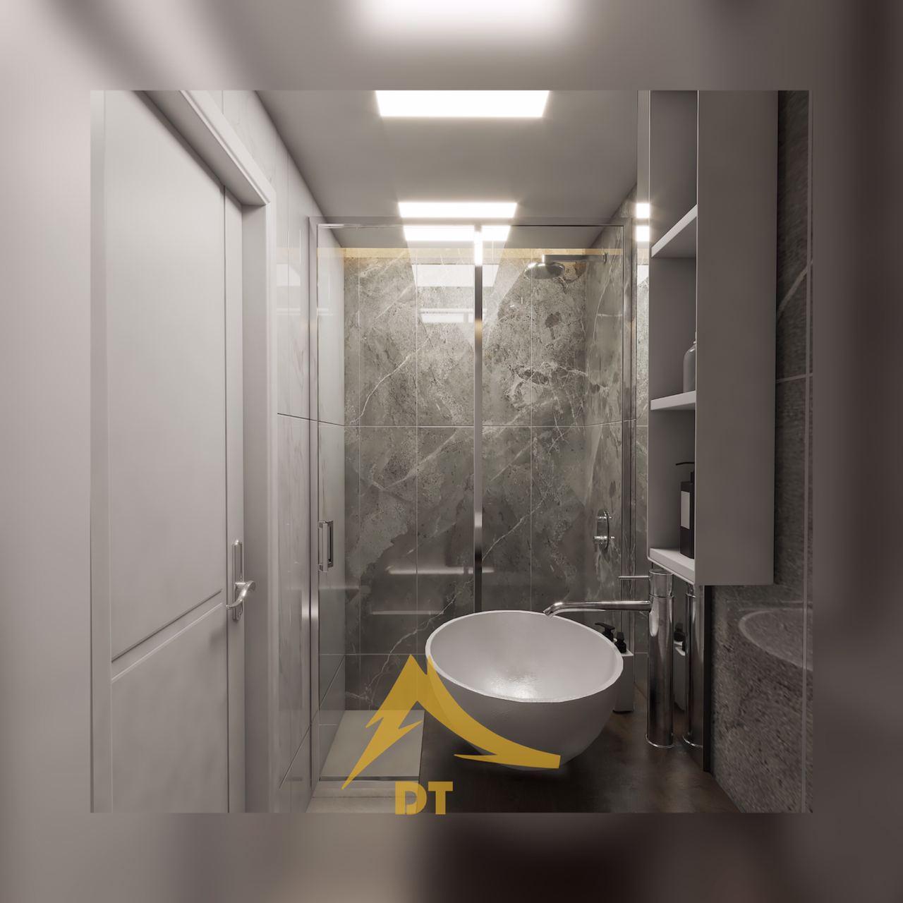 شرکت معماری و دکوراسیون داخلی دکوطرح - proje 29 mehr 3