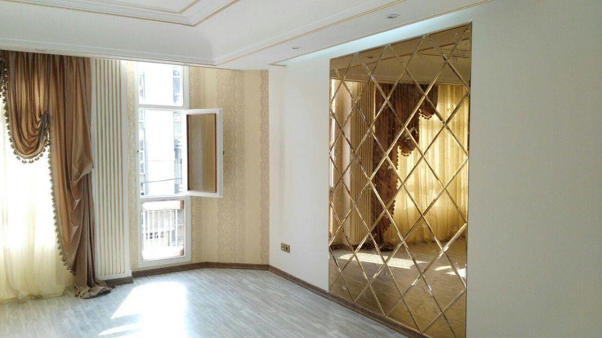 آینه های سنتی در دکوراسیون