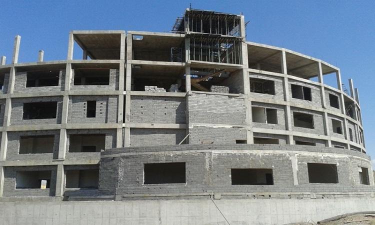 سفت کاری در ساختمان - بخش دوم