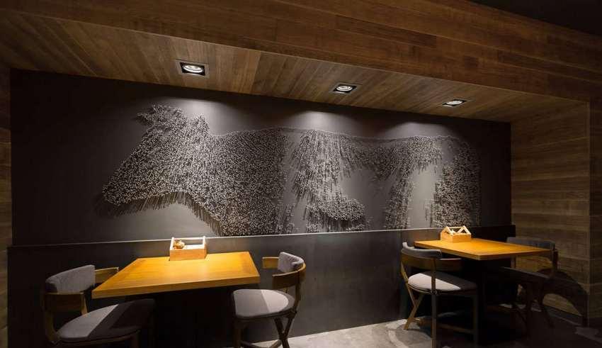 نکات مهم طراحی دکوراسیون رستوران