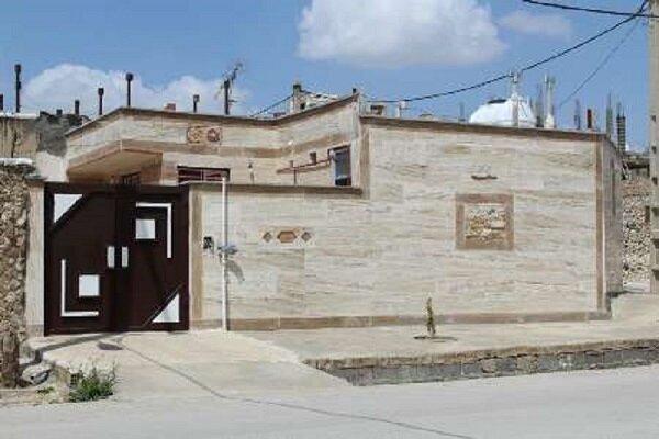 بازسازی خانههای فرسوده