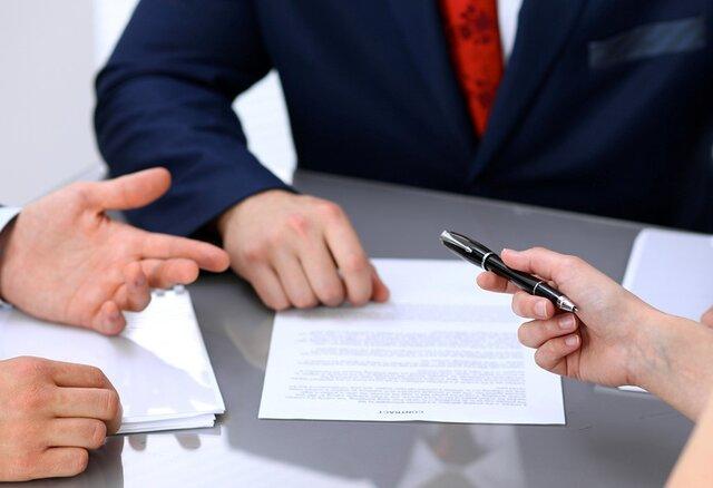 قرارداد بازسازی با مدیریت پیمان