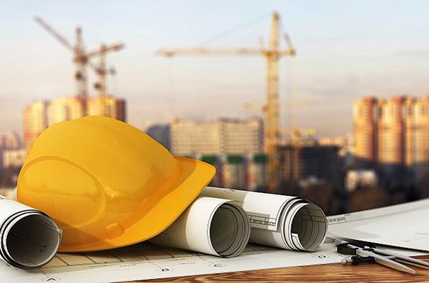 قوانین بازسازی ساختمان