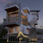 شرکت معماری و دکوراسیون داخلی دکوطرح - 10 min 25