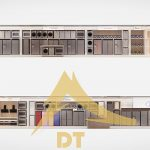 شرکت معماری و دکوراسیون داخلی دکوطرح - 14 min 5