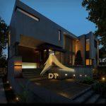 شرکت معماری و دکوراسیون داخلی دکوطرح - 14 min 9
