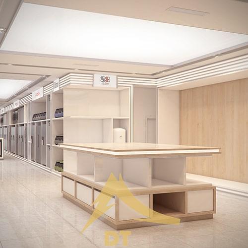 طراحی مغازه