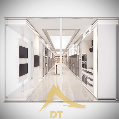 طراحی دکوراسیون داخلی