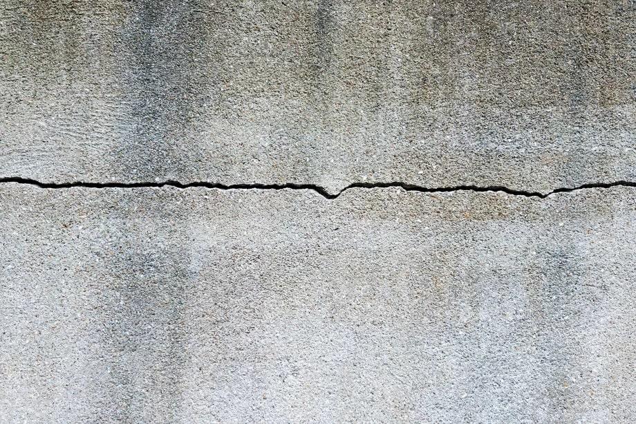 تعمیر ساختمان بتنی