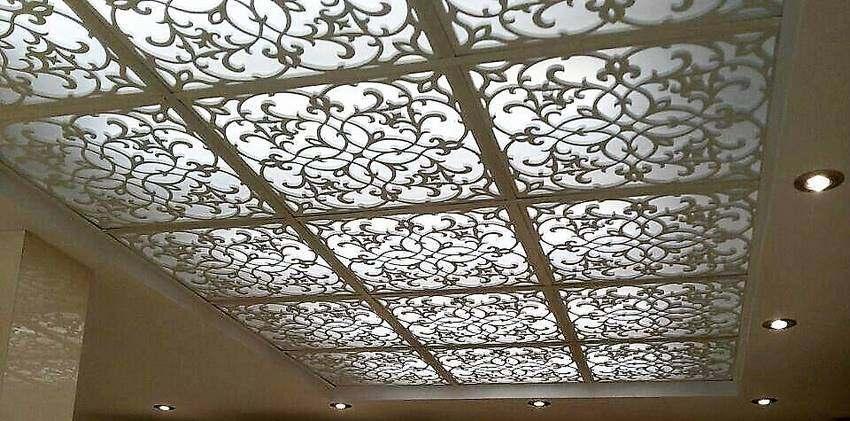 بازسازی | کناف و سقف کاذب