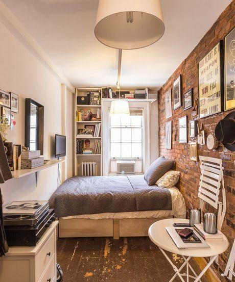 نکات مهم در طراحی اتاق خواب