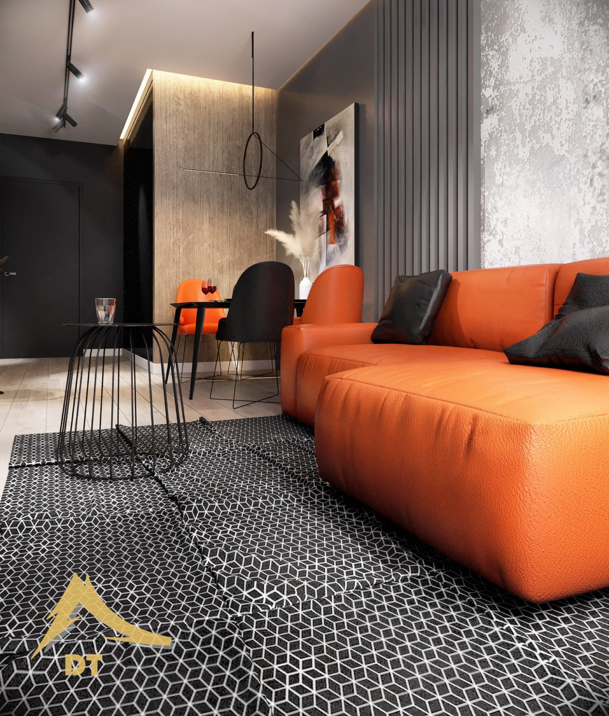 شرکت معماری و دکوراسیون داخلی دکوطرح - hosseinnia niavaran 18