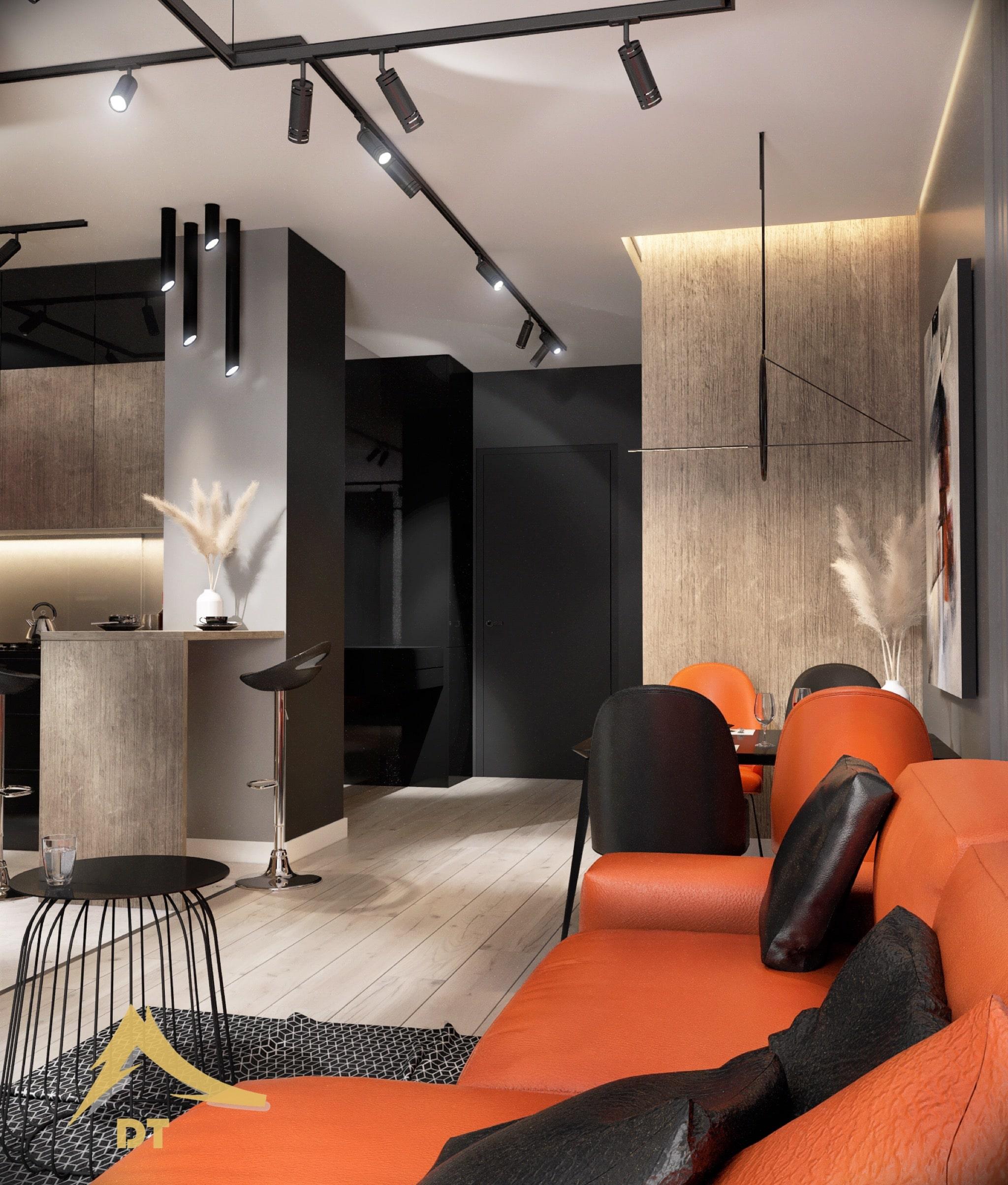 شرکت معماری و دکوراسیون داخلی دکوطرح - hosseinnia niavaran 4
