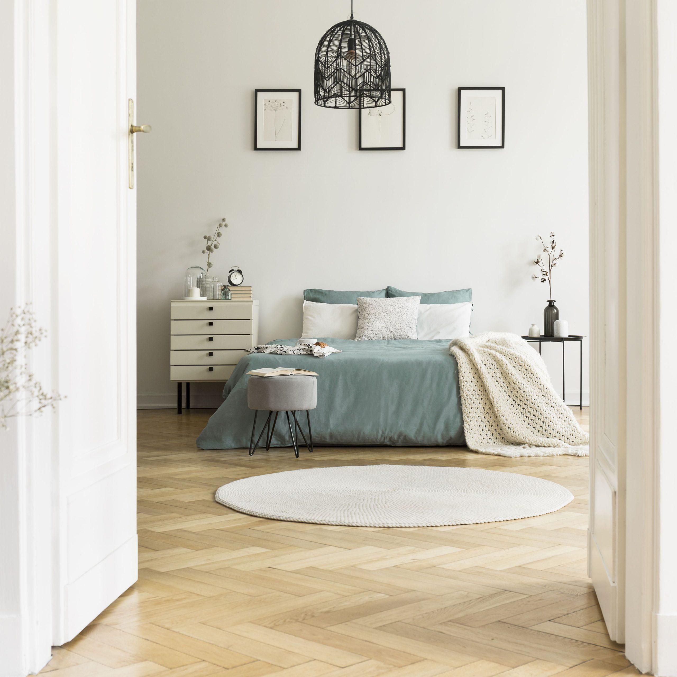 اصول طراحی اتاق خواب منحصر به فرد!