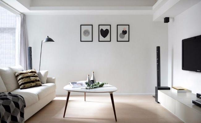 طراحی خانه مینیمال