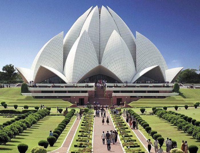 معماری هند