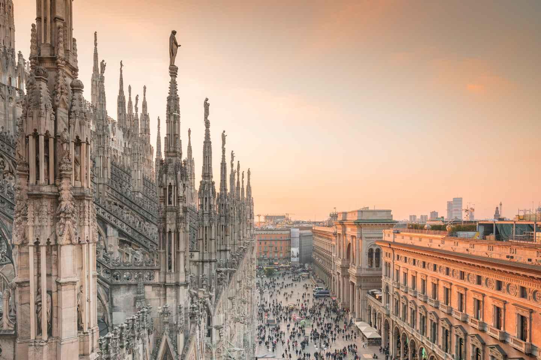 ساختمان های معروف ایتالیا