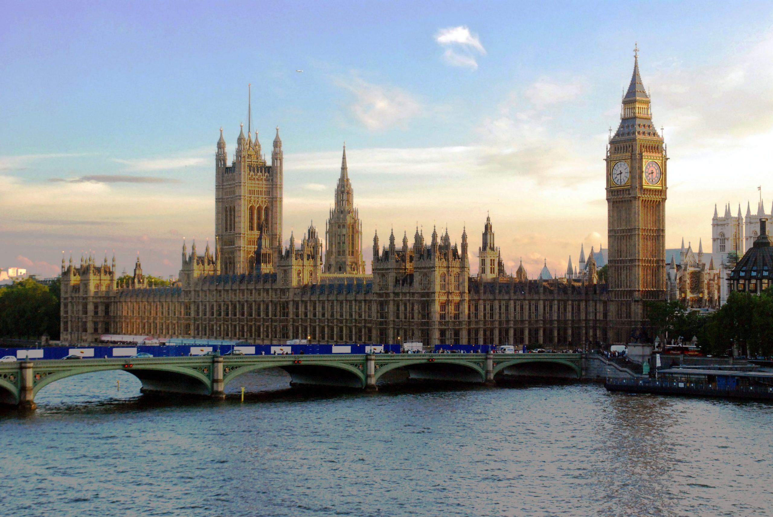 بهترین معماری های انگلیس