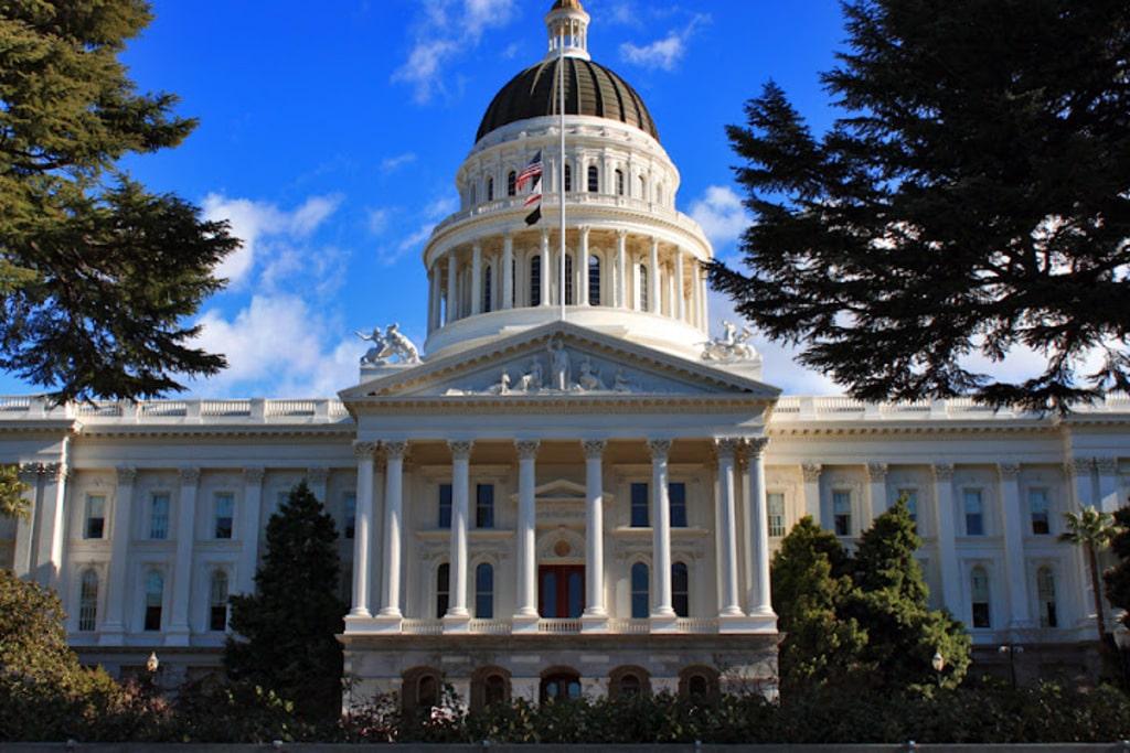 بهترین معماری های کالیفرنیا