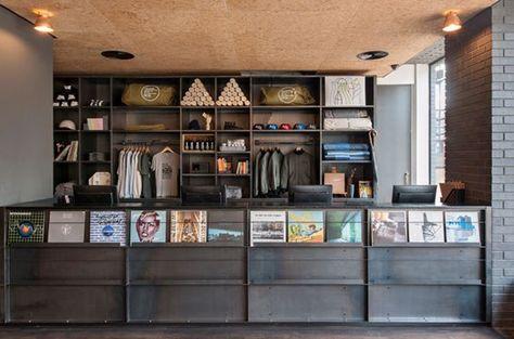 طراحی فروشگاه