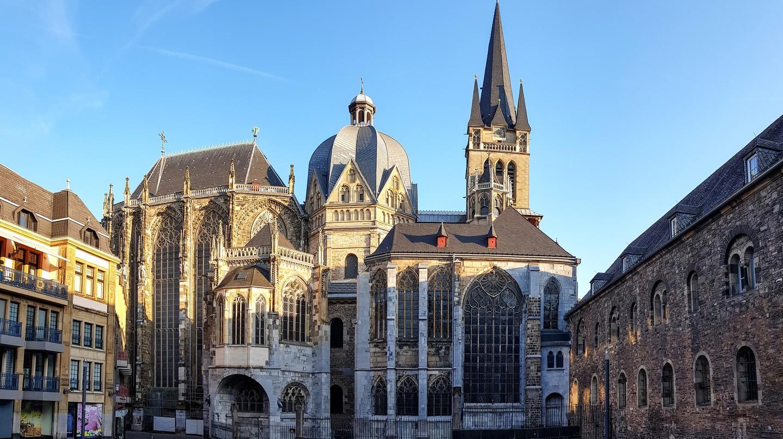 بهترین معماری های آلمان