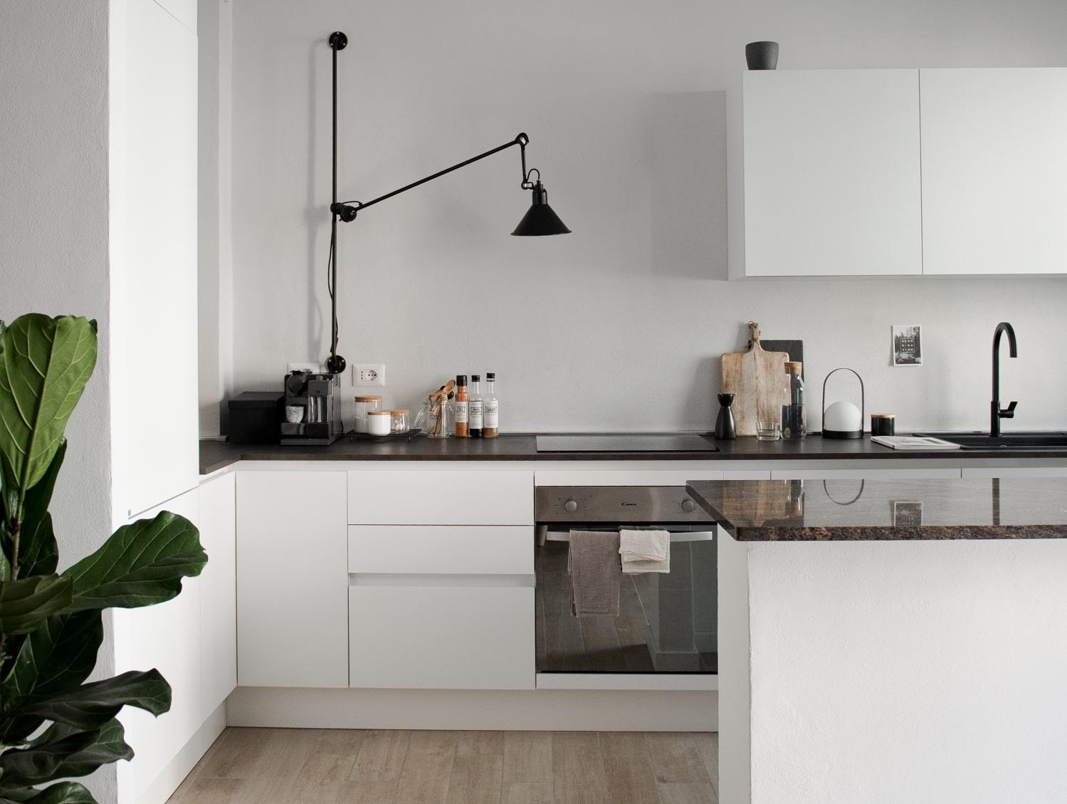 شرکت معماری و دکوراسیون داخلی دکوطرح - our minimal kitchen design 1 min