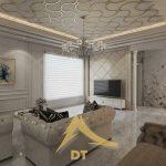 شرکت معماری و دکوراسیون داخلی دکوطرح - 11 min