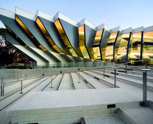 سبک مدرنیسم در معماری
